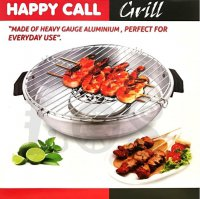 Panggangan | Magic Roaster Happy Call Grill 32cm (00293.00005)