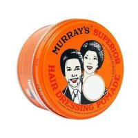 Pomade Murray's Murrays Superior Perawatan Gaya Styling Rambut Best Seller