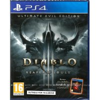 [Sony PS4] Diablo III: Ultimate Evil Edition