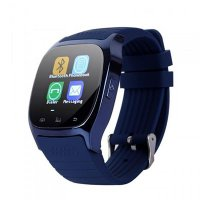 Cognos SmartWatch M26 Bluetooth With Led Alitmeter Music Player Pedometer For Apple Ios Android