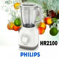 Philips Blender PLASTIC HR2100 HR 2100