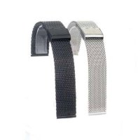 [globalbuy] Stainless Steel Mesh Strap Watch Band +Tool For Samsung Galaxy Gear S2 Classic/3246632