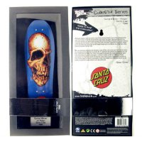 [globalbuy] NEW fingerboard Tech Decks Collector Series 10 inch size display skateboard Re/2931506