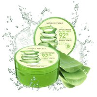 Nature Republic Aloevera Soothing Gel 92%