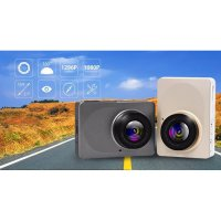 Xiaomi Yi Smart Dash Camera 1080p International Version GARANSI RESMI