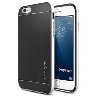 SGP Neo Hybrid Case for iPhone 6 Plus (OEM) - White