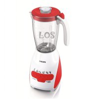 Philips Blender HR-2115/RED (Plastik) (00040.00018)