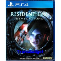 [Sony PlayStation PS4] Resident Evil Revelations