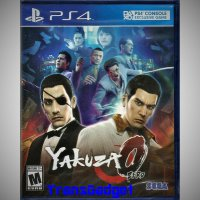 [Sony PlayStation PS4] Yakuza 0 Zero