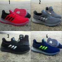 [Ready] Adidas Sport Olympic Boost Import Good Quality