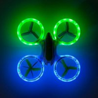 [macyskorea] USA Toyz UFO 3000 LED Drone Toy For Boys and Girls - Quadcopter with Ultra Br/17004513