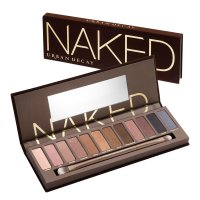 Urban Decay Naked 5 Eyeshadow Palette