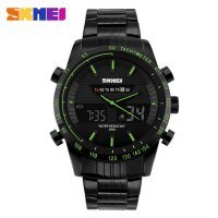 SKMEI Jam Tangan Analog Digital - AD1131 - Green