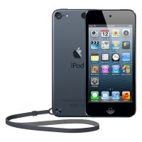 Apple iPod Touch 5th Gen MD717 - 32 GB - Black