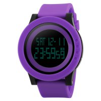 SKMEI Jam Tangan Digital - DG1142 - Purple