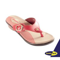 HOMYPED SANDAL WANITA ELDORA-B 46 RED