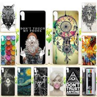 [globalbuy] Lenovo Vibe Shot Z90 Case New Fashion Perfect Design Pattern Back Cover For Le/3485428