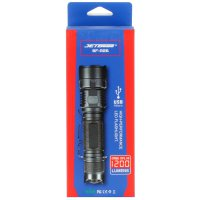 JETBeam SF-R26 Senter LED CREE XP-L HI 1200 Lumens