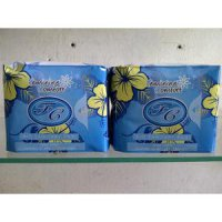 Avail Pembalut Herbal Siang - Day Use - Avail Biru