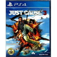 [Sony PS4] Just Cause 3