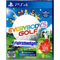 [Sony PlayStation PS4] Everybody's Golf