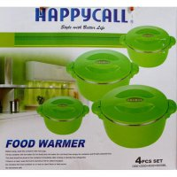 Happy Call Food Warmer Susun 4 (SKU:00144.00479)