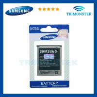 Baterai Battery Samsung Galaxy S3 Mini i8190 Ace 2 i8160 Ace 2 X S7560M S Duos S7562 infinite i759 E