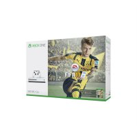 Xbox One S / Xbox One Slim FIFA 17 Bundle (500GB) (With Adapter 220V)