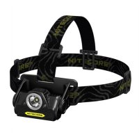 Senter Kepala NITECORE HA20 Headlamp Senter LED CREE XP-G2 300 Lumens