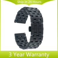 [globalbuy] 20mm Quick Release Watch Band for Samsung Gear S2 Classic (SM-R732) Moto 360 2/3206108