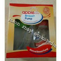 Pompa asi manual (breast pump) merk Apple baby