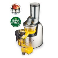 MACOM 859 Masticating Slow Juicer SUPER PREMIUM