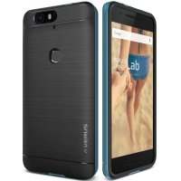 Verus High Pro Shield for Huawei Nexus 6P Electric - Biru