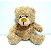 Boneka Teddy Bear Import Soft Doll Teddy Design