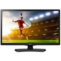 LG TV LED 24' 24MT48AF Monitor IPS Full HD (FREE ONGKIR)