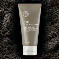 Jeju Volcanic Lava Peel-Off Clay Nose Mask The Face Shop (ORIGINAL 100 %)