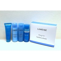 Laneige Moisture Care Trial Kit (4 Item)