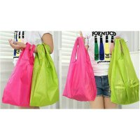 Tas Belanja Lipat - Go Green Bag Trolley Bag Baggu Bag
