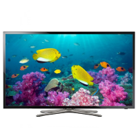 Samsung 40' Smart LED TV Black - Series 5 Model UA40F5500