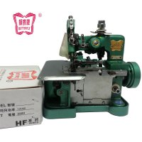 BUTTERFLY GN-1 Mesin Obras Semi Industri (Machine Unit Only)