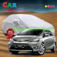 SARUNG COVER BODY MOBIL SEDAN NO 8 VIOS SOLUNA SIZE 460