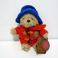 Boneka Paddington Bear Original Hand Crafted With Love