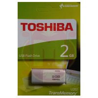 Flashdisk Toshiba 2GB Bergaransi | Flash Disk 2GB | Flash Drive Toshiba 2GB