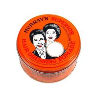 POMADE MURRAYS TYPE SUPERIOR UKURAN 3OZ 100% USA - MURRAYS SUPERIOR
