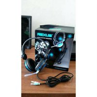 Headset Gaming Rexus 995
