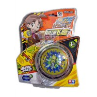 Yoyo Auldey Blazing Teens Dashing Eagle Lv. 1 |SERAYUKOSMETIK|