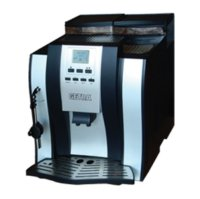 Coffee Maker Machine Getra Mesin Kopi Otomatis ME 709