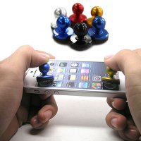 Joystick Mobile Arcade Game Stick Controller