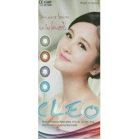 CLEO SOFTLENS/NORMAL ONLY