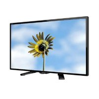 Sharp Aquos LED TV 24 inch - Hitam - Model LC-24LE170I